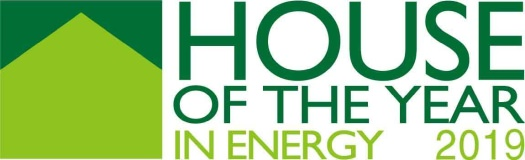 House of the Year in Energy 2019